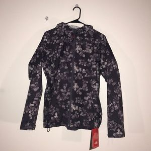 North face ederria jacket